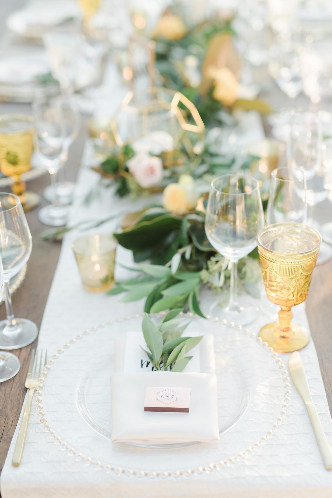 Upscale, Modern Ranch Wedding | Anya Kernes Photography 40