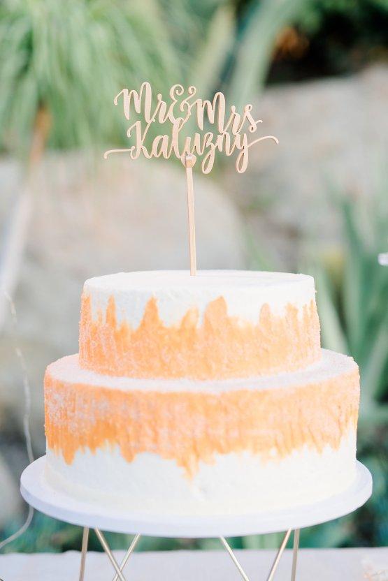 Upscale, Modern Ranch Wedding | Anya Kernes Photography 45