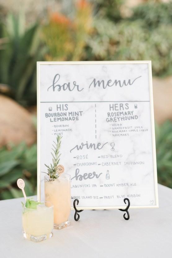 Upscale, Modern Ranch Wedding | Anya Kernes Photography 48