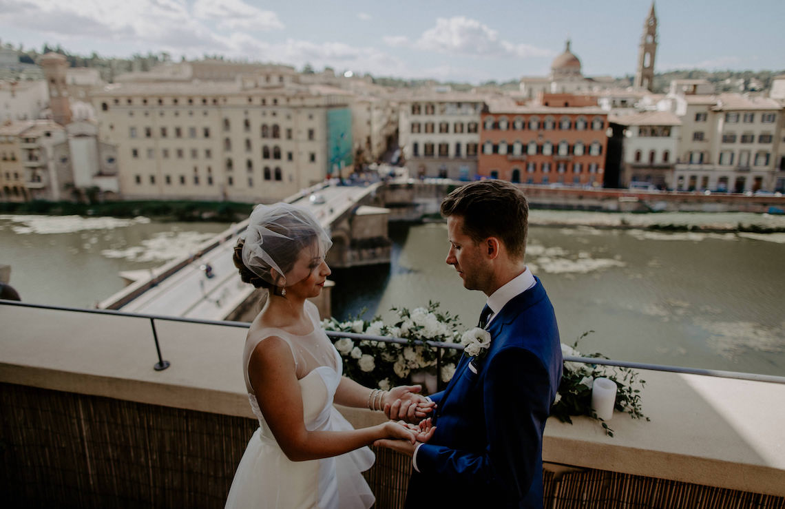 Wildy Romantic & Outrageously Fun Florence Elopement   Kelly Redinger Photography 20