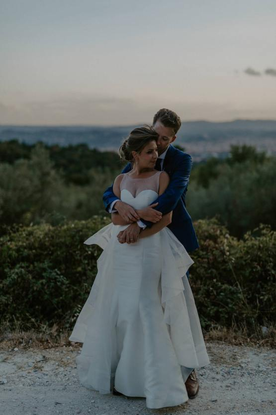 Wildy Romantic & Outrageously Fun Florence Elopement   Kelly Redinger Photography 56