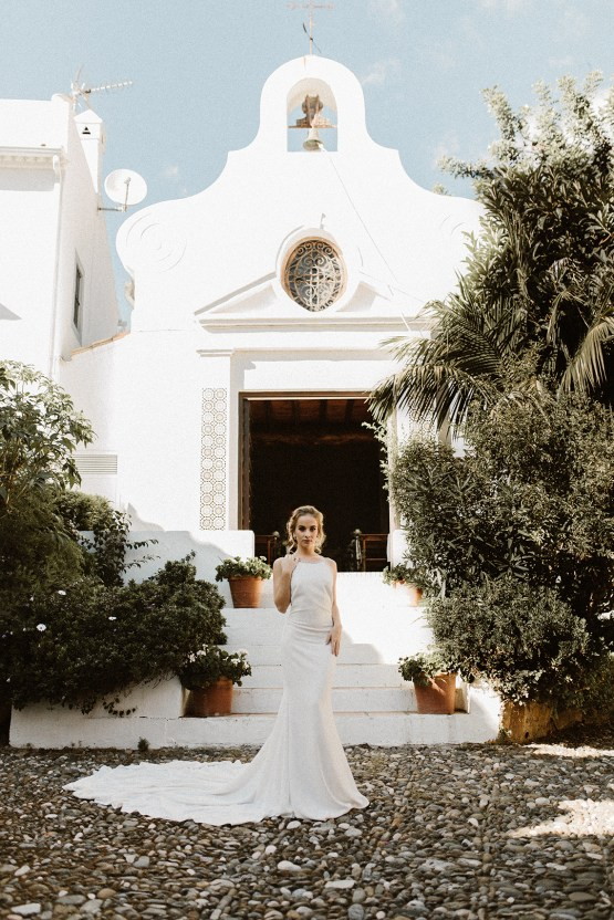Bougainvillea Wedding Inspiration With Modern Silk Gowns | IDO Events | Kevin Klein 1