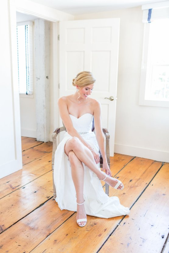 Elegant New England Farm Wedding | Kir Tuben 21