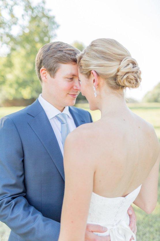 Elegant New England Farm Wedding | Kir Tuben 23
