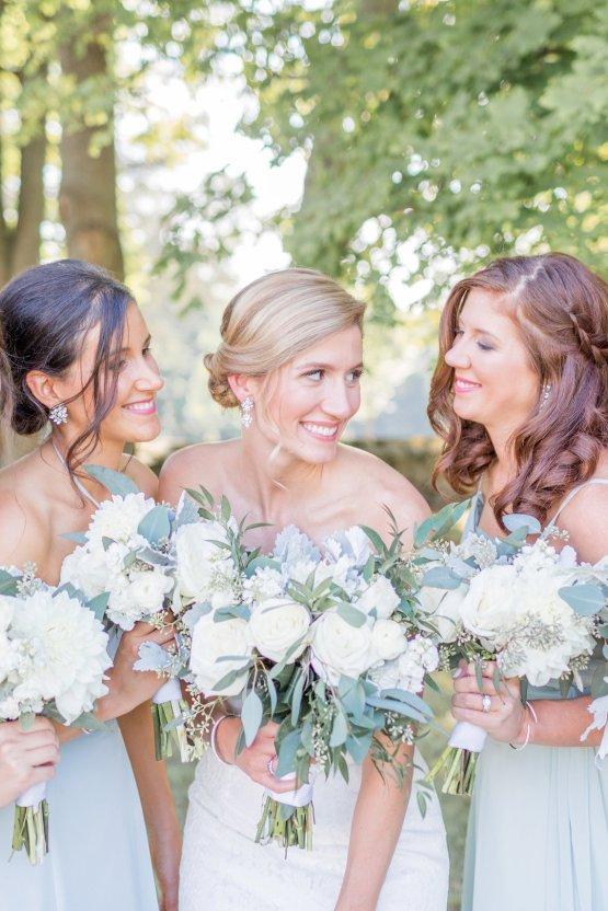 Elegant New England Farm Wedding | Kir Tuben 24