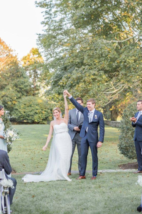 Elegant New England Farm Wedding | Kir Tuben 32