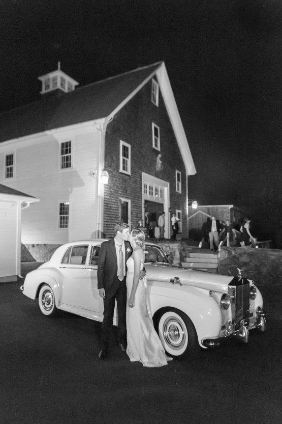Elegant New England Farm Wedding | Kir Tuben 42