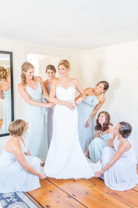 Elegant New England Farm Wedding   Kir Tuben 8