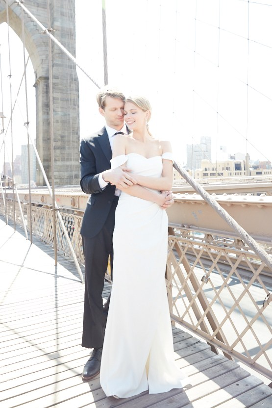 How To Style Your Intimate Wedding – The Elopement Fashion Guide | David's Bridal Little White Dresses 42