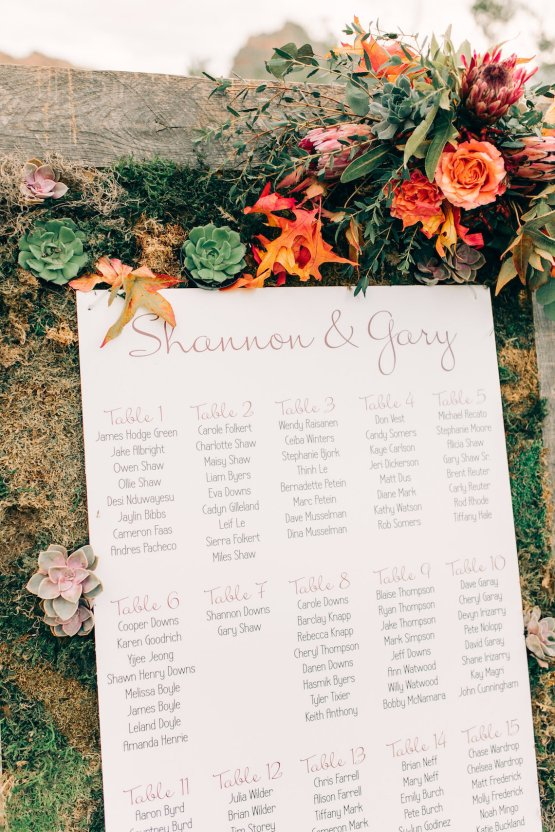 Midcentury Modern Desert Wedding Made Of Boho Dreams | Vienna Glenn 18