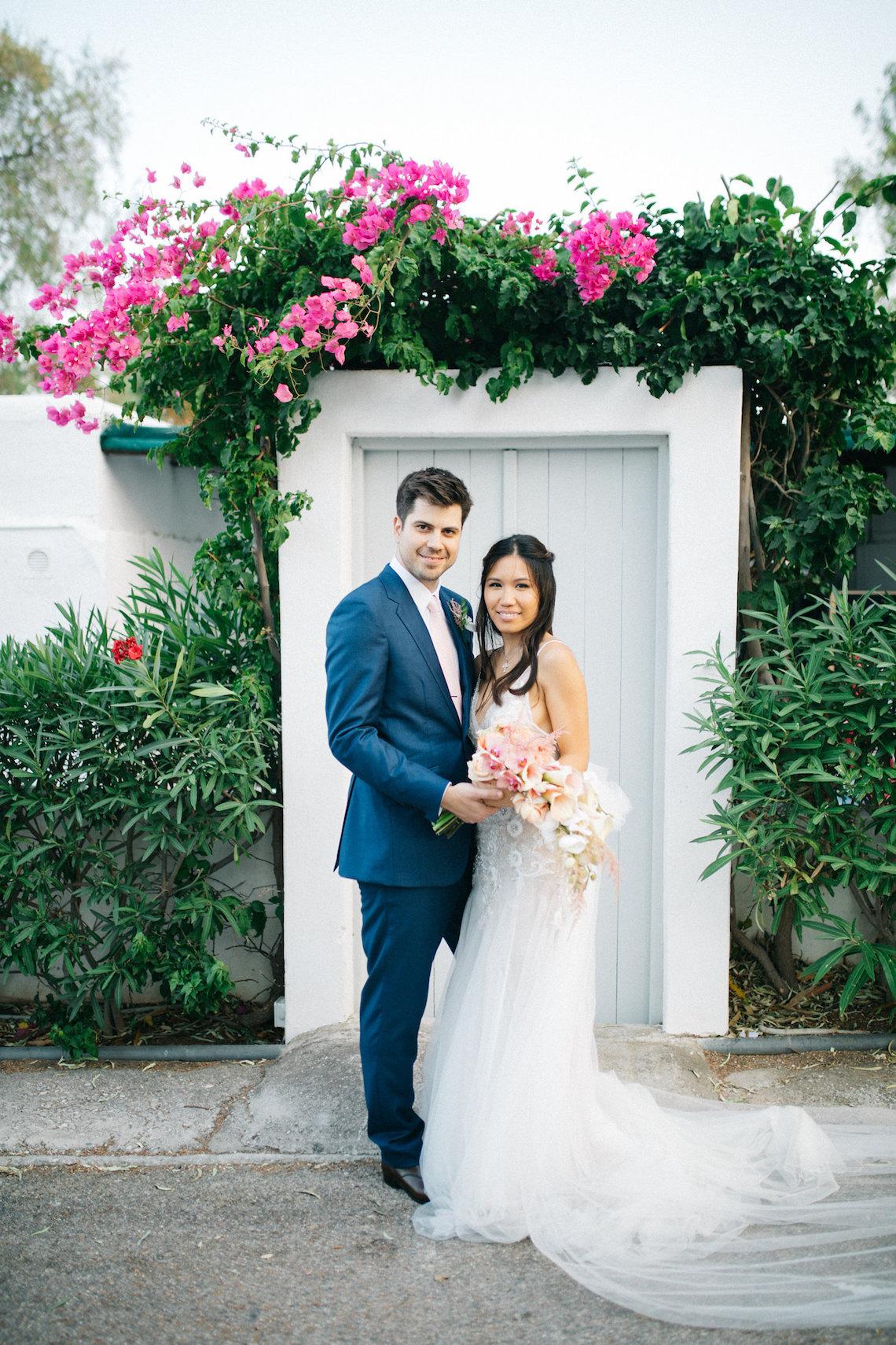 Multicultural Destination Wedding In Greece | Sotiris Tsakanikas 29