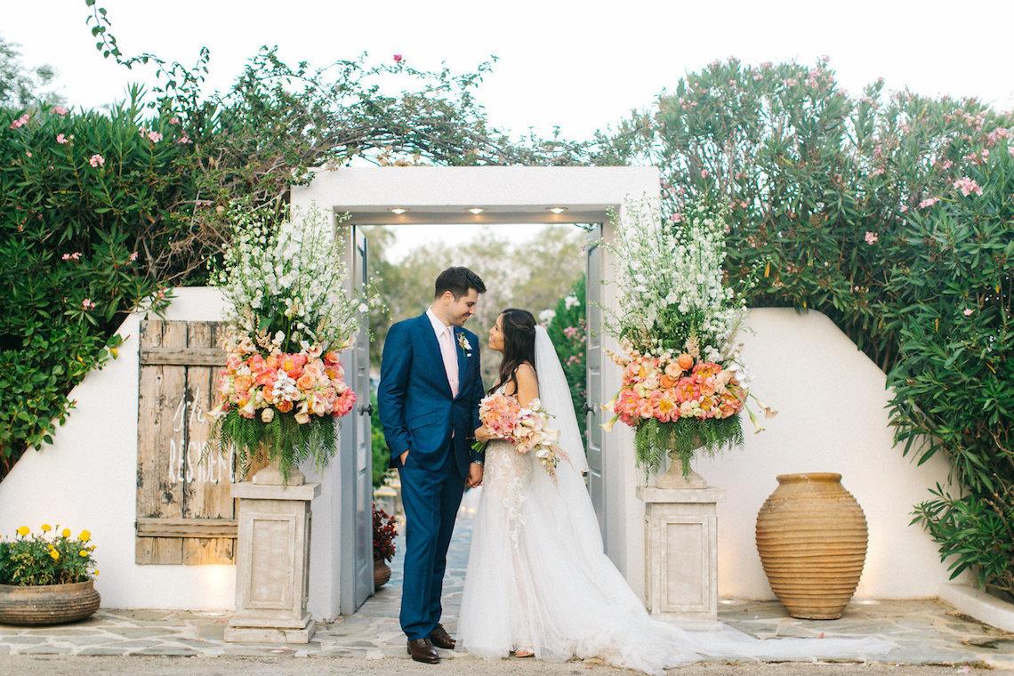 Multicultural Destination Wedding In Greece | Sotiris Tsakanikas 3
