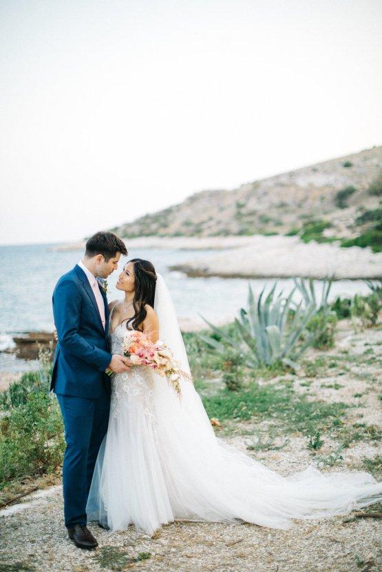 Multicultural Destination Wedding In Greece | Sotiris Tsakanikas 30