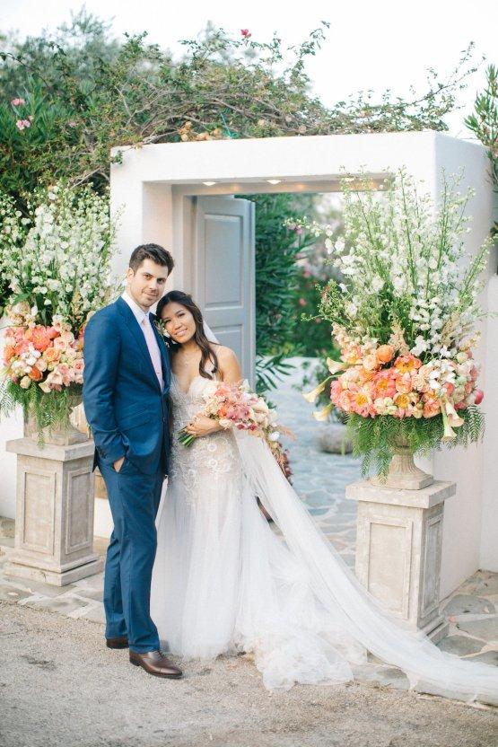 Multicultural Destination Wedding In Greece | Sotiris Tsakanikas 31