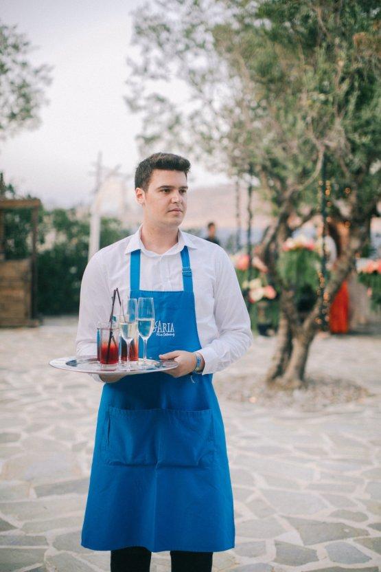 Multicultural Destination Wedding In Greece | Sotiris Tsakanikas 38