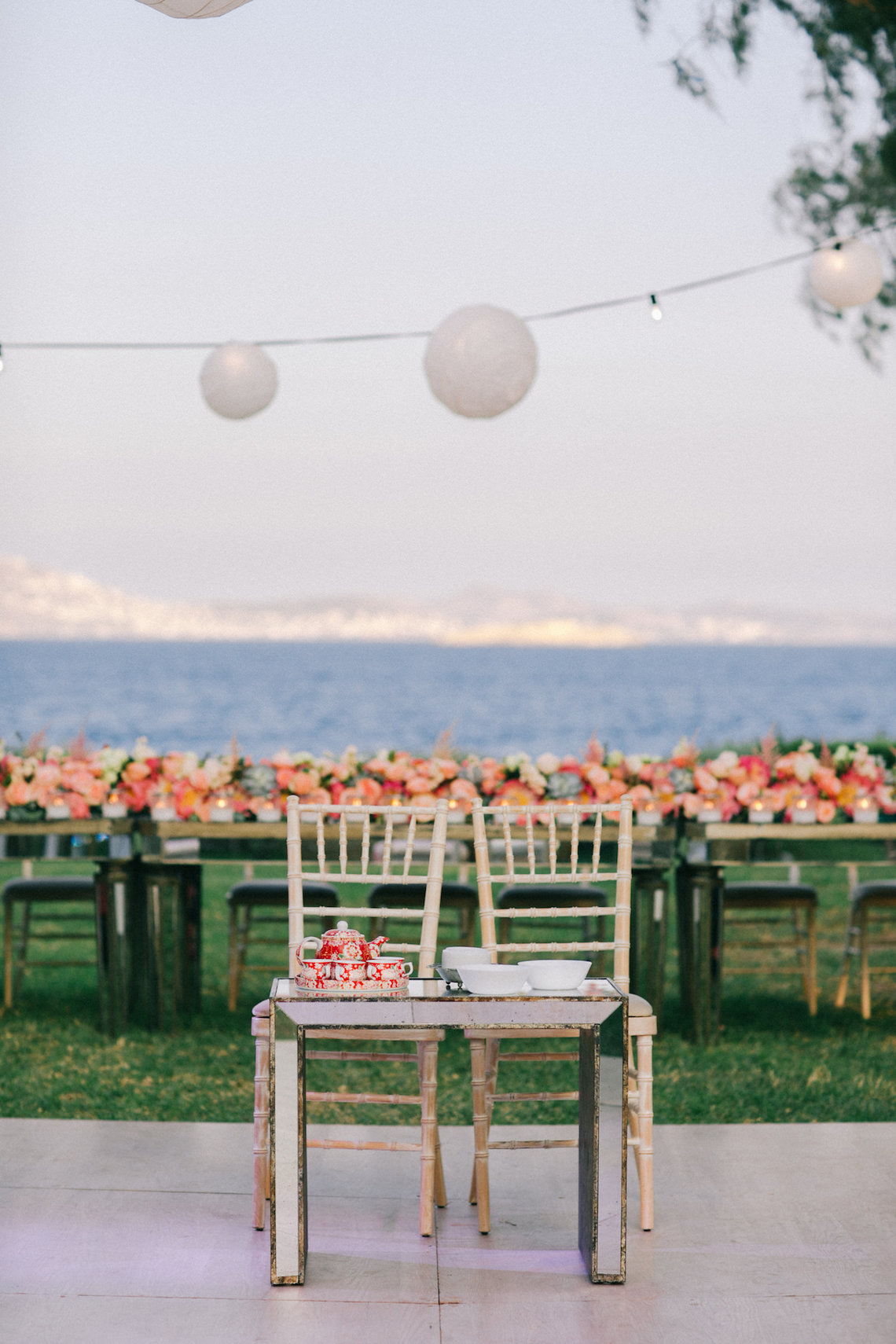 Multicultural Destination Wedding In Greece | Sotiris Tsakanikas 41