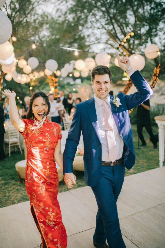 Multicultural Destination Wedding In Greece | Sotiris Tsakanikas 44