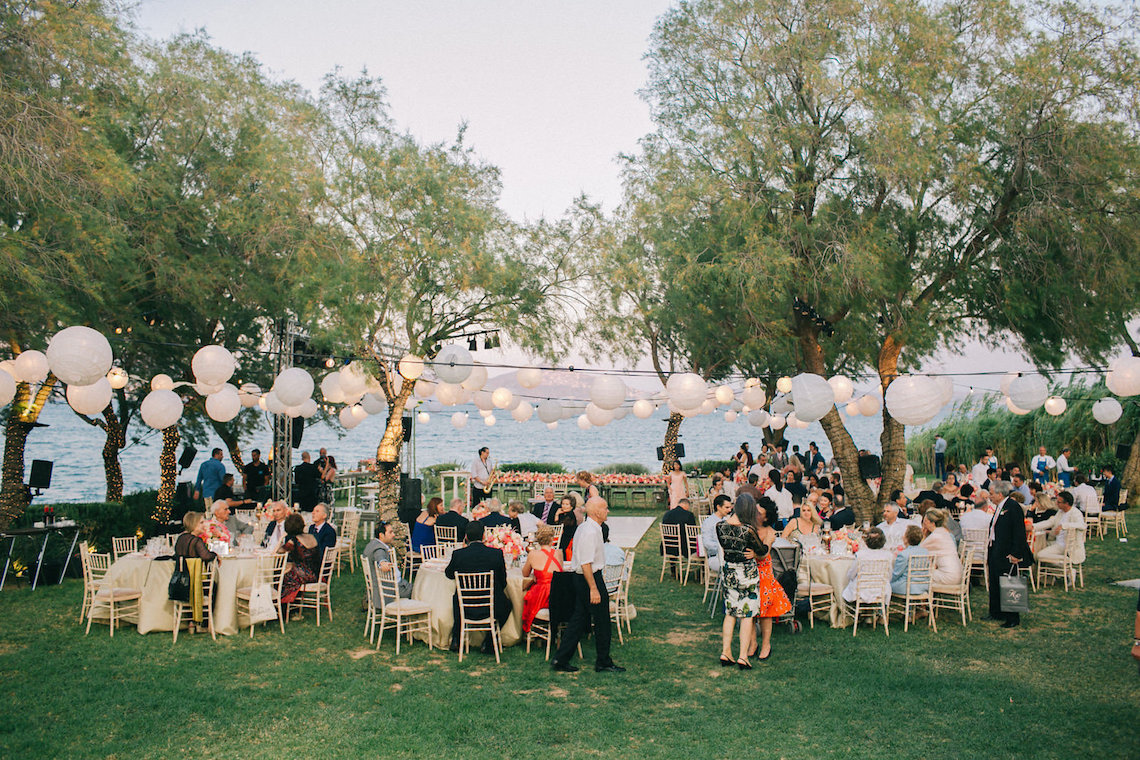 Multicultural Destination Wedding In Greece | Sotiris Tsakanikas 7