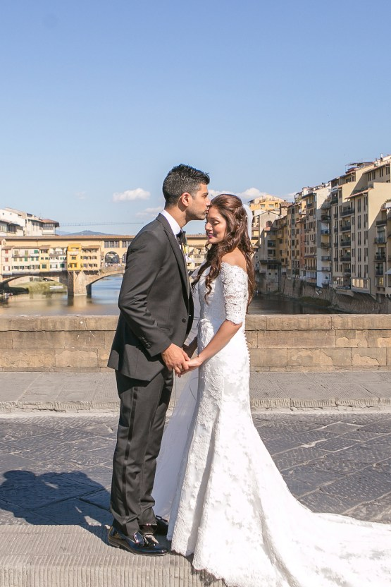 Practically Royal Tuscan Wedding | Storyett Photography 1