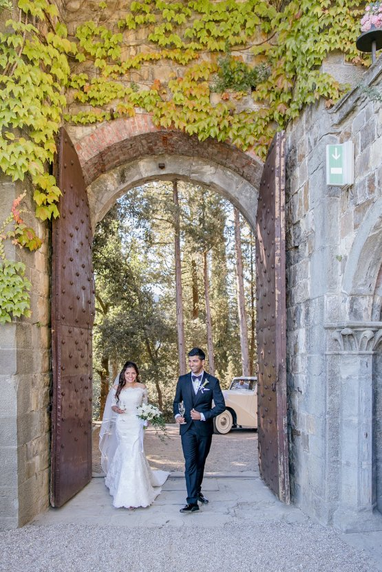 Practically Royal Tuscan Wedding | Storyett Photography 10
