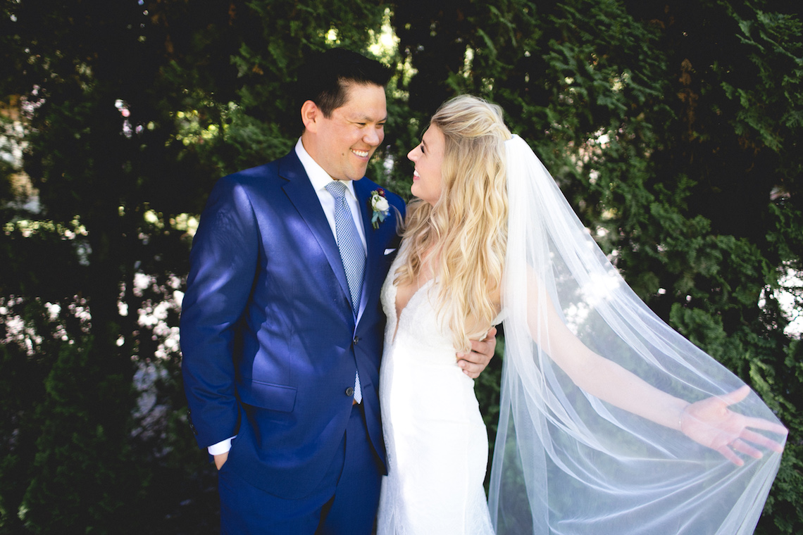 Relaxed Backyard Pacific Northwest Wedding | EVENTful Moments | Meghan Klein Photography 1