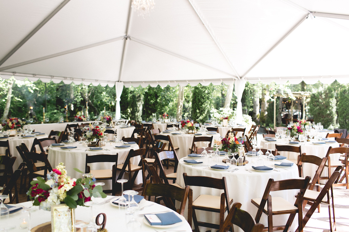 Relaxed Backyard Pacific Northwest Wedding | EVENTful Moments | Meghan Klein Photography 10