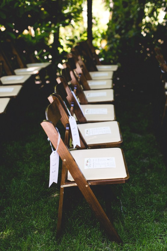 Relaxed Backyard Pacific Northwest Wedding | EVENTful Moments | Meghan Klein Photography 32
