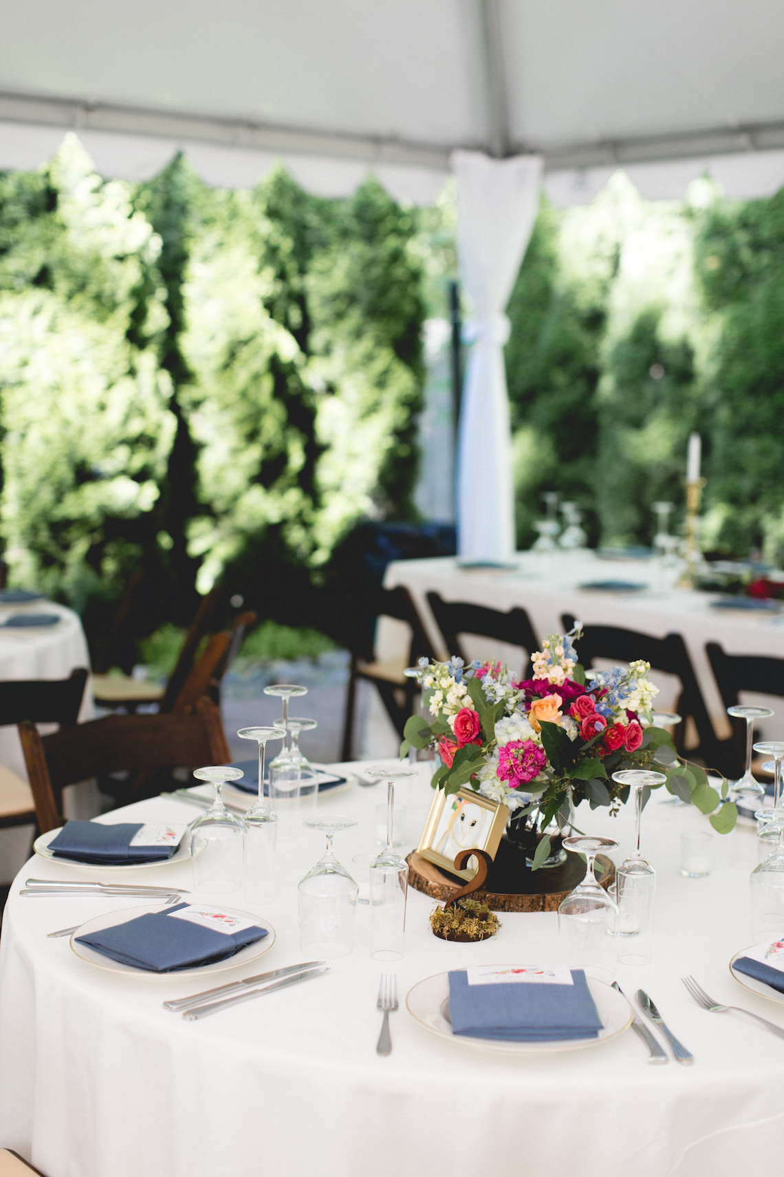 Relaxed Backyard Pacific Northwest Wedding | EVENTful Moments | Meghan Klein Photography 40