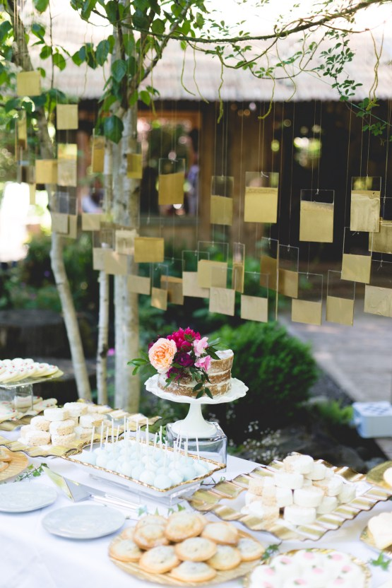 Relaxed Backyard Pacific Northwest Wedding | EVENTful Moments | Meghan Klein Photography 43