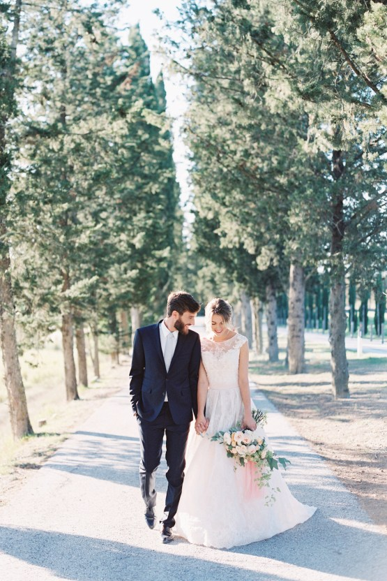 Romantic Italian Countryside Wedding Inspiration | Adrian Wood Photography 28