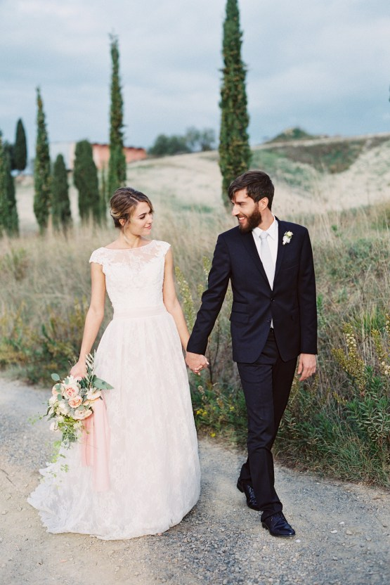 Romantic Italian Countryside Wedding Inspiration | Adrian Wood Photography 52