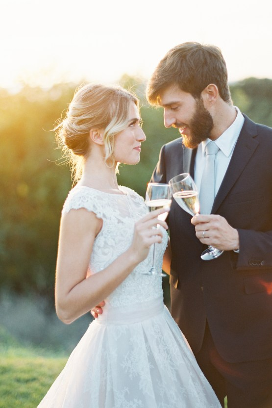 Romantic Italian Countryside Wedding Inspiration | Adrian Wood Photography 55