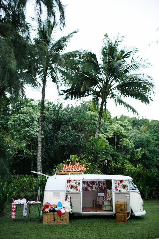 Tropical Hawaii Plantation Wedding | Naomi Wong Photography 40