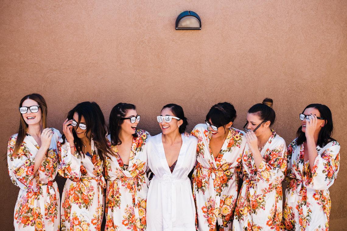 Casual Sedona Red Rocks Wedding (With A Sweet Blush Wedding Dress) | Julia Kinnunen Photography 1