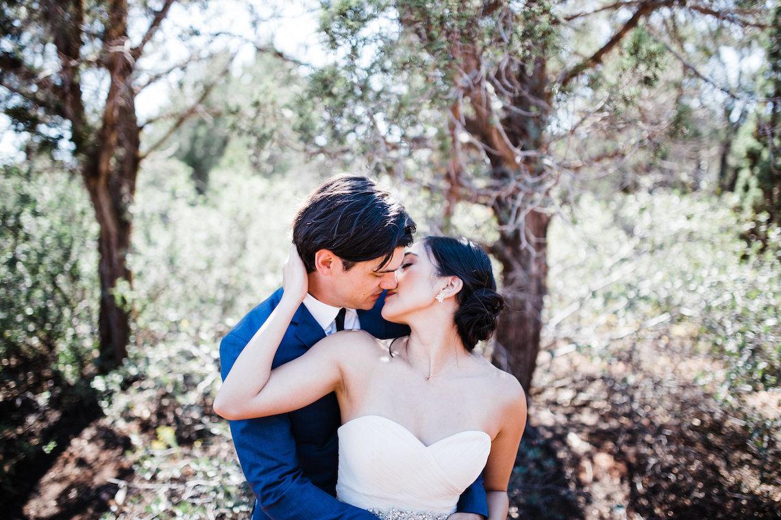 Casual Sedona Red Rocks Wedding (With A Sweet Blush Wedding Dress) | Julia Kinnunen Photography 6