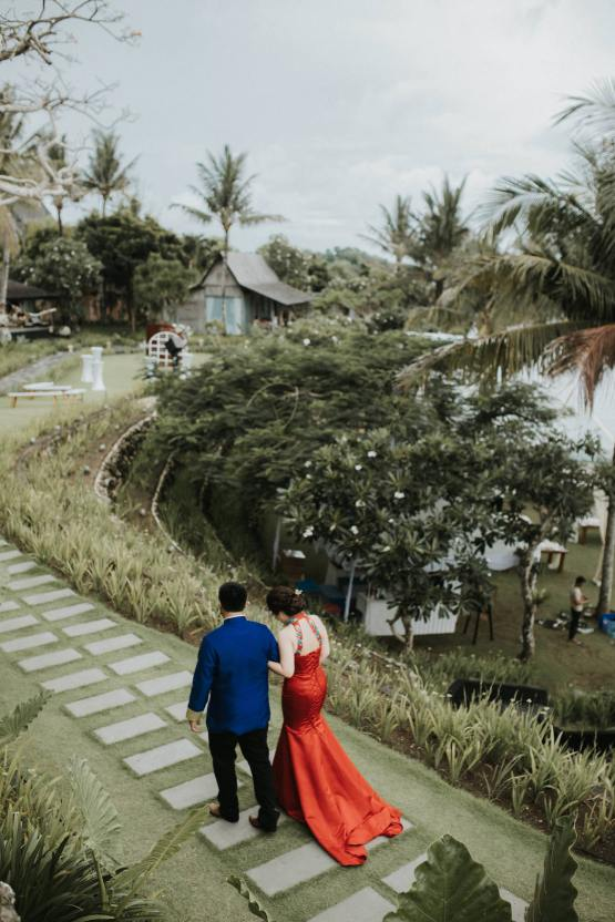 Magical Multicultural Balinese Wedding | Iluminen 16