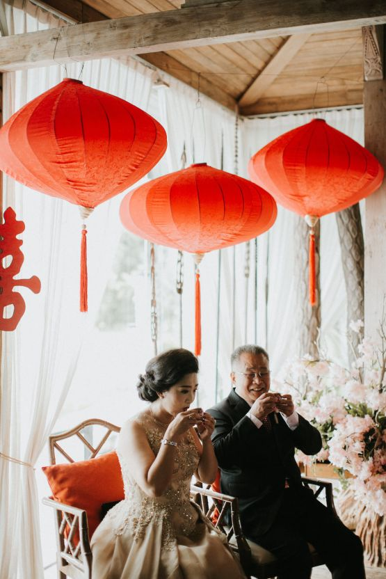 Magical Multicultural Balinese Wedding | Iluminen 18