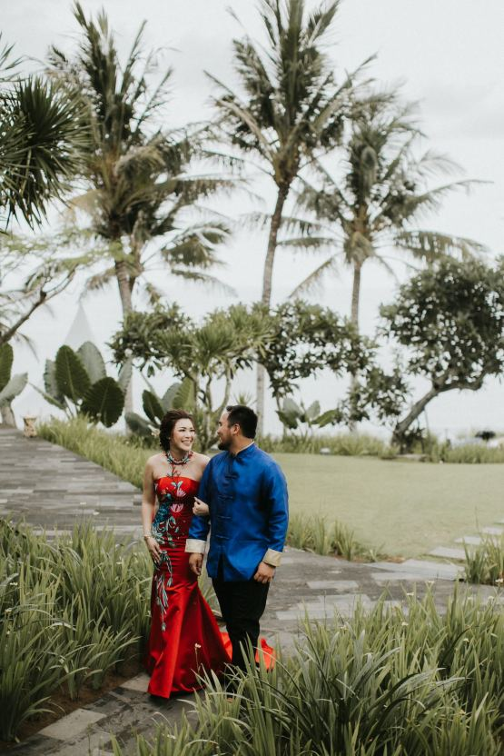 Magical Multicultural Balinese Wedding | Iluminen 19