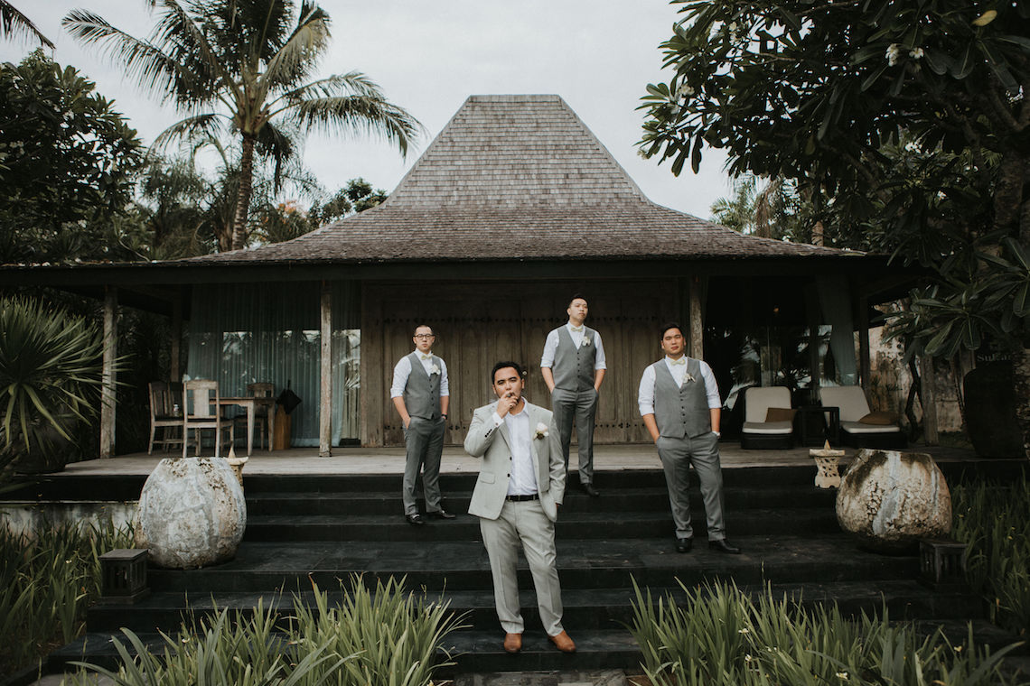 Magical Multicultural Balinese Wedding | Iluminen 44