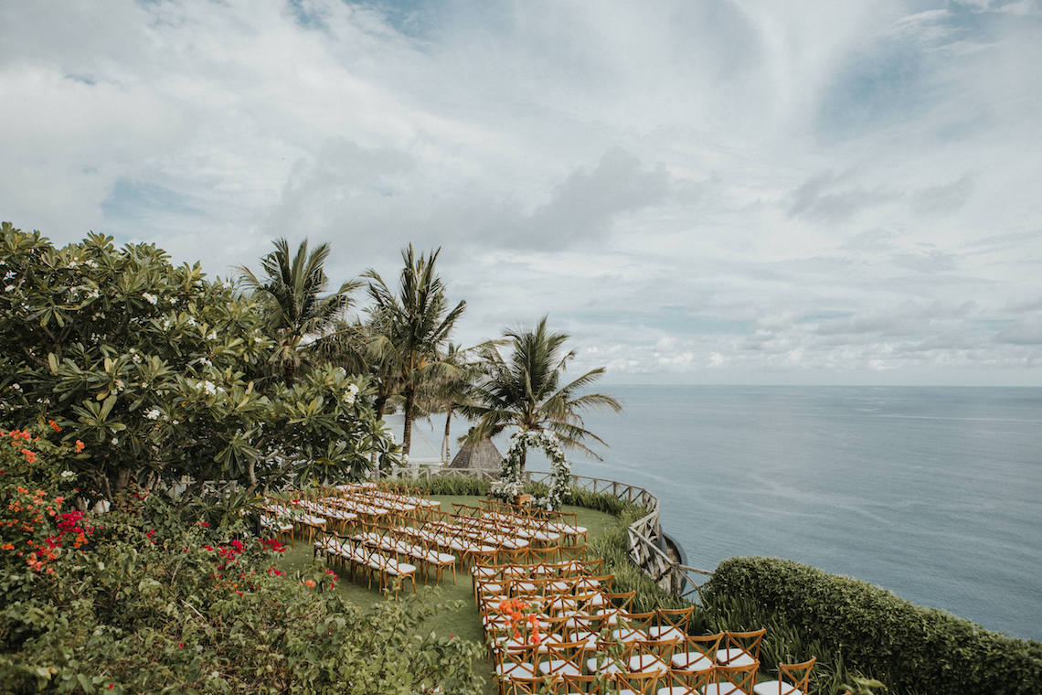 Magical Multicultural Balinese Wedding | Iluminen 45