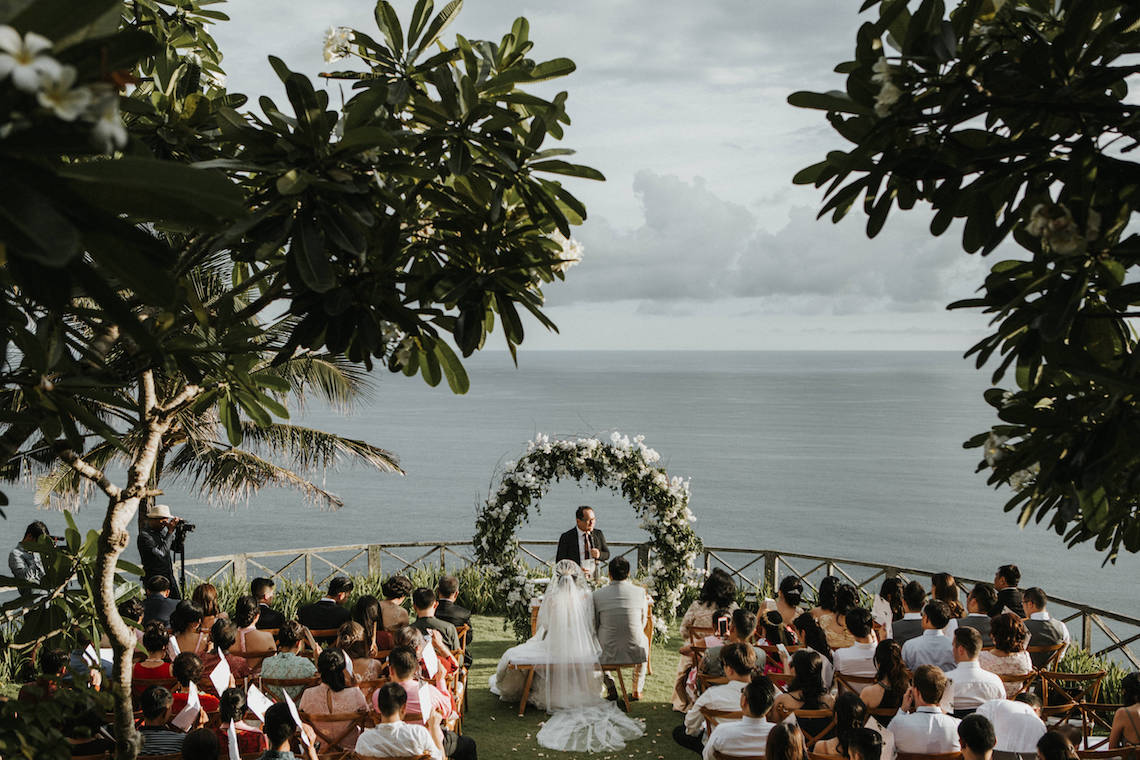 Magical Multicultural Balinese Wedding | Iluminen 49