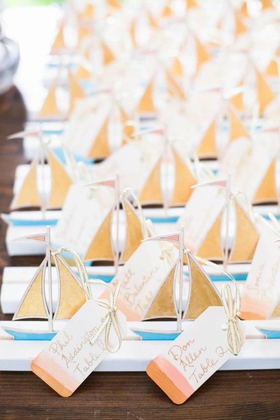 Nautical Military Wedding | Susie & Becky 48