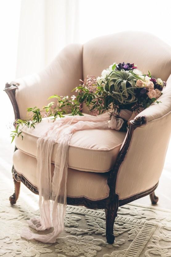 Rich & Rustic Malibu Mountains Ranch Wedding Inspiration | Vitae Weddings 3
