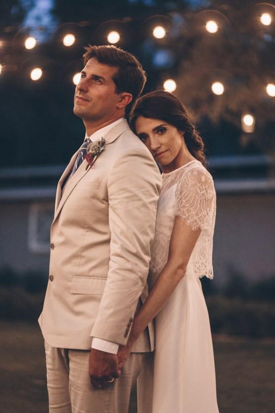 Rich & Rustic Malibu Mountains Ranch Wedding Inspiration | Vitae Weddings 42