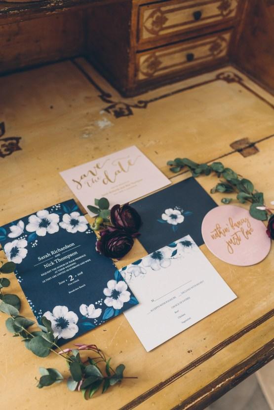 Rich & Rustic Malibu Mountains Ranch Wedding Inspiration | Vitae Weddings 5