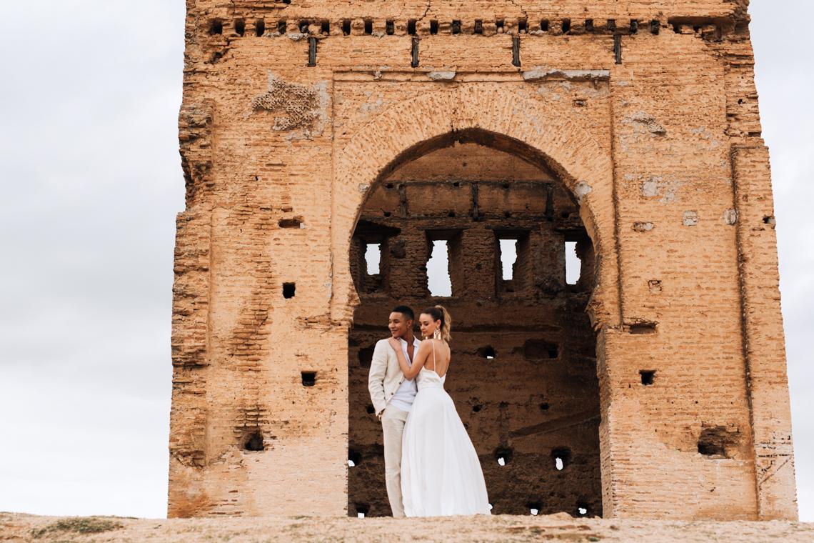 Wildly Romantic Moroccan Elopement Film | Rachel Takes Pictures 3