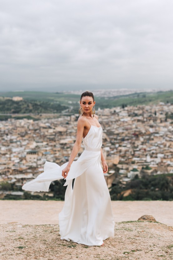 Wildly Romantic Moroccan Elopement Film | Rachel Takes Pictures 4