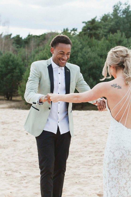Bohemian Dreamcatcher Wedding Ideas With Moroccan Style | Simone Altmayer Photography & Design 32