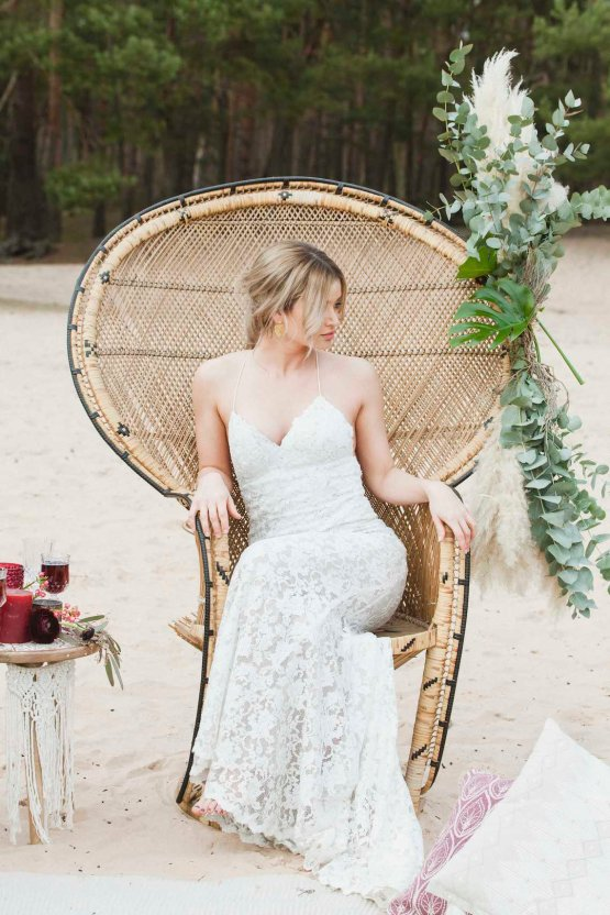 Bohemian Dreamcatcher Wedding Ideas With Moroccan Style | Simone Altmayer Photography & Design 38