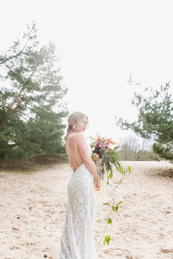Bohemian Dreamcatcher Wedding Ideas With Moroccan Style | Simone Altmayer Photography & Design 44